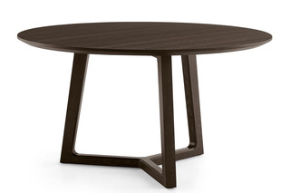 Concorde table  by  Poliform