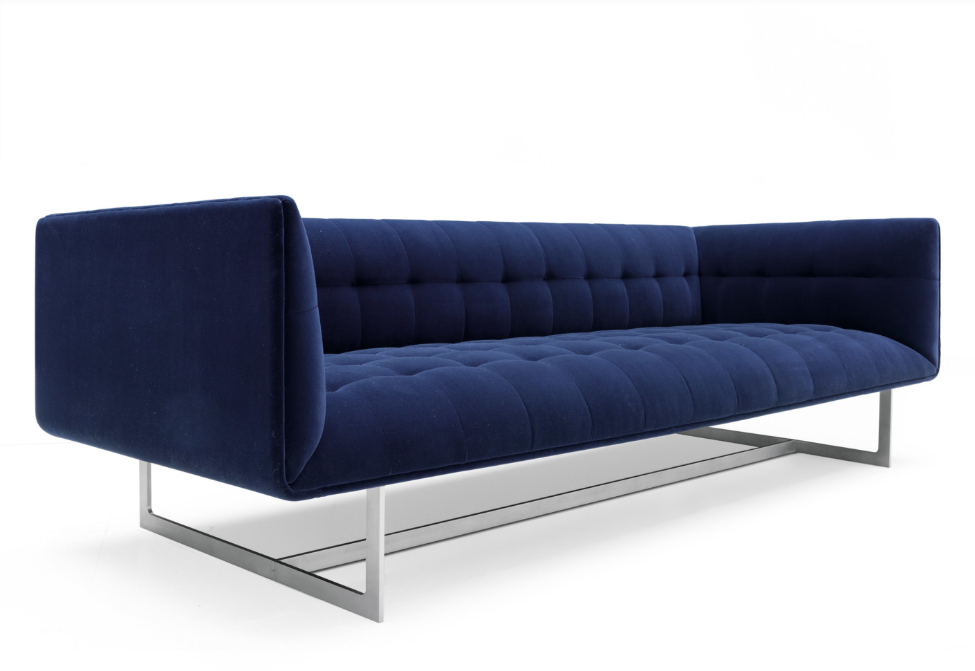 Edward by poliform stylepark for Sofa exterior blanco