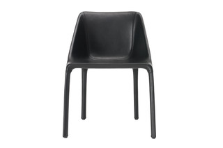 Manta armchair  by  Poliform