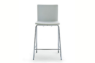 Nex barstool  by  Poliform