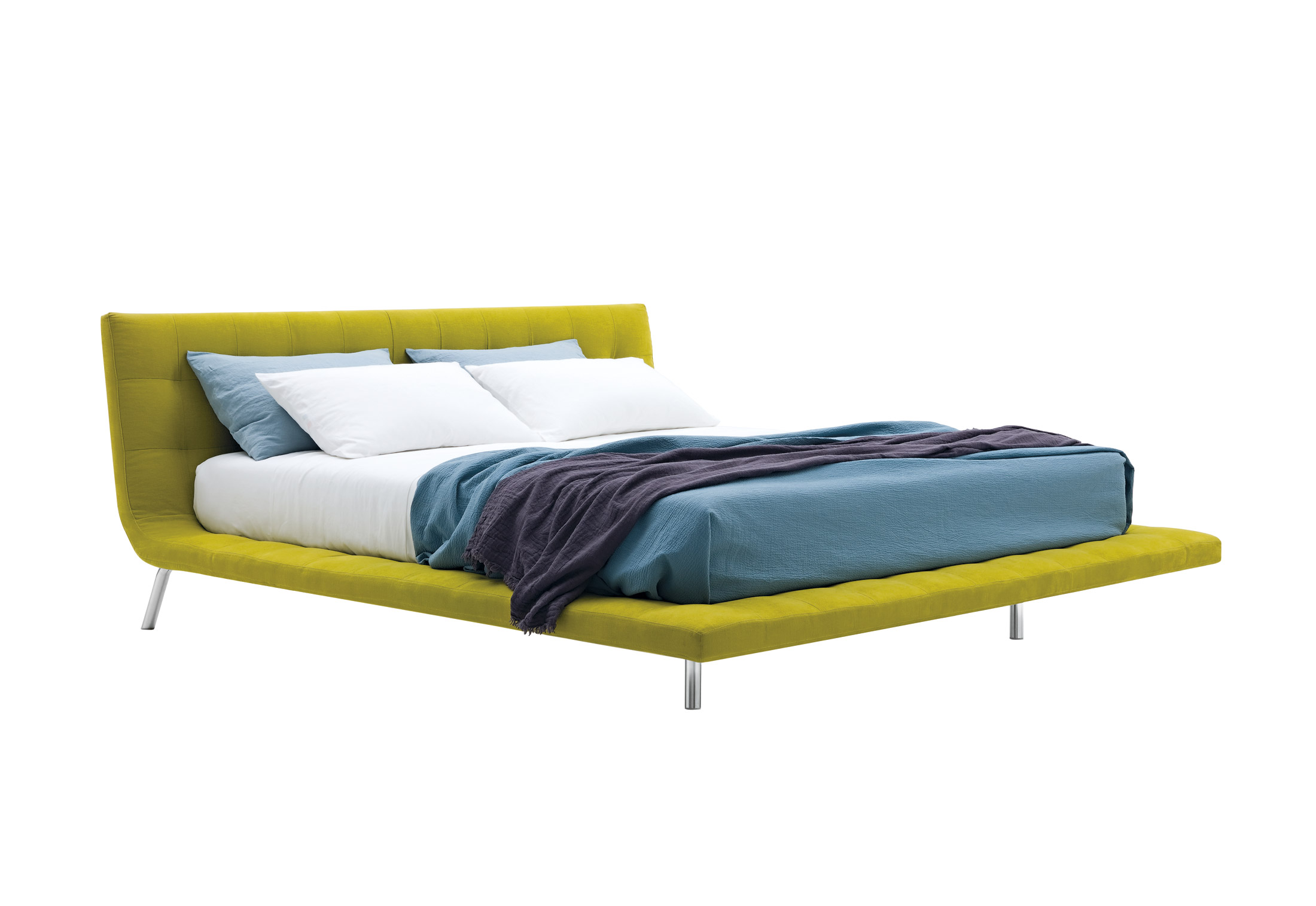 Onda by poliform stylepark - Letto park poliform ...
