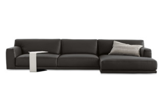 Paris Seoul Sofa  von  Poliform