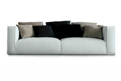 Shangai Sofa System By Poliform Stylepark