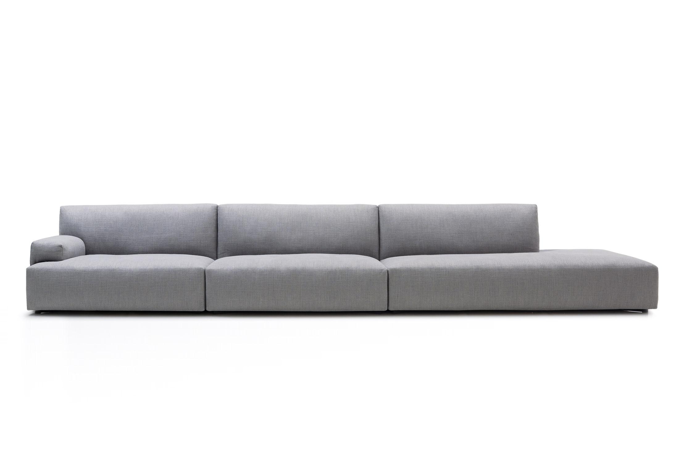 Ansprechend Sofa Mit Abnehmbaren Bezug Referenz Von Soho