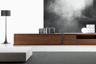 Teia sideboard  by  Poliform