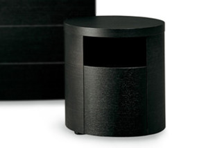 Teo bedside table  by  Poliform