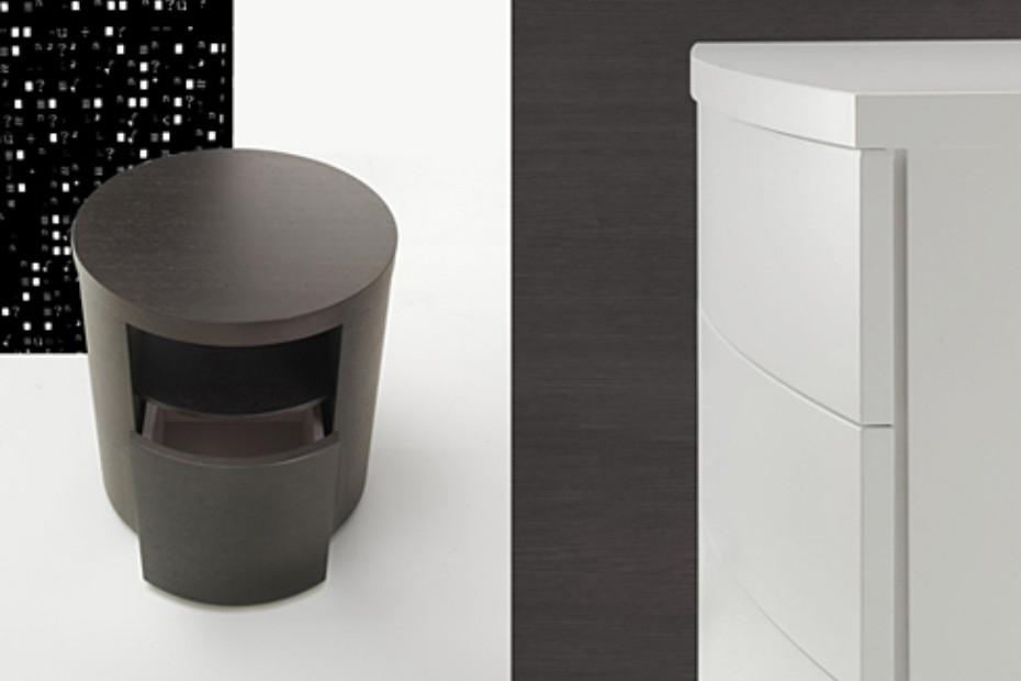 Teo Bedside Table By Poliform Stylepark