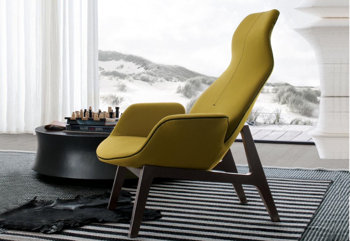 Ventura Lounge By Poliform Stylepark