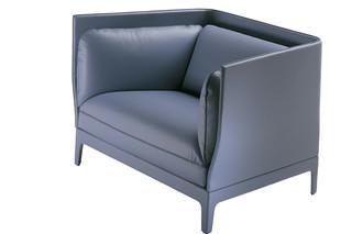 Alone chair  by  Poltrona Frau
