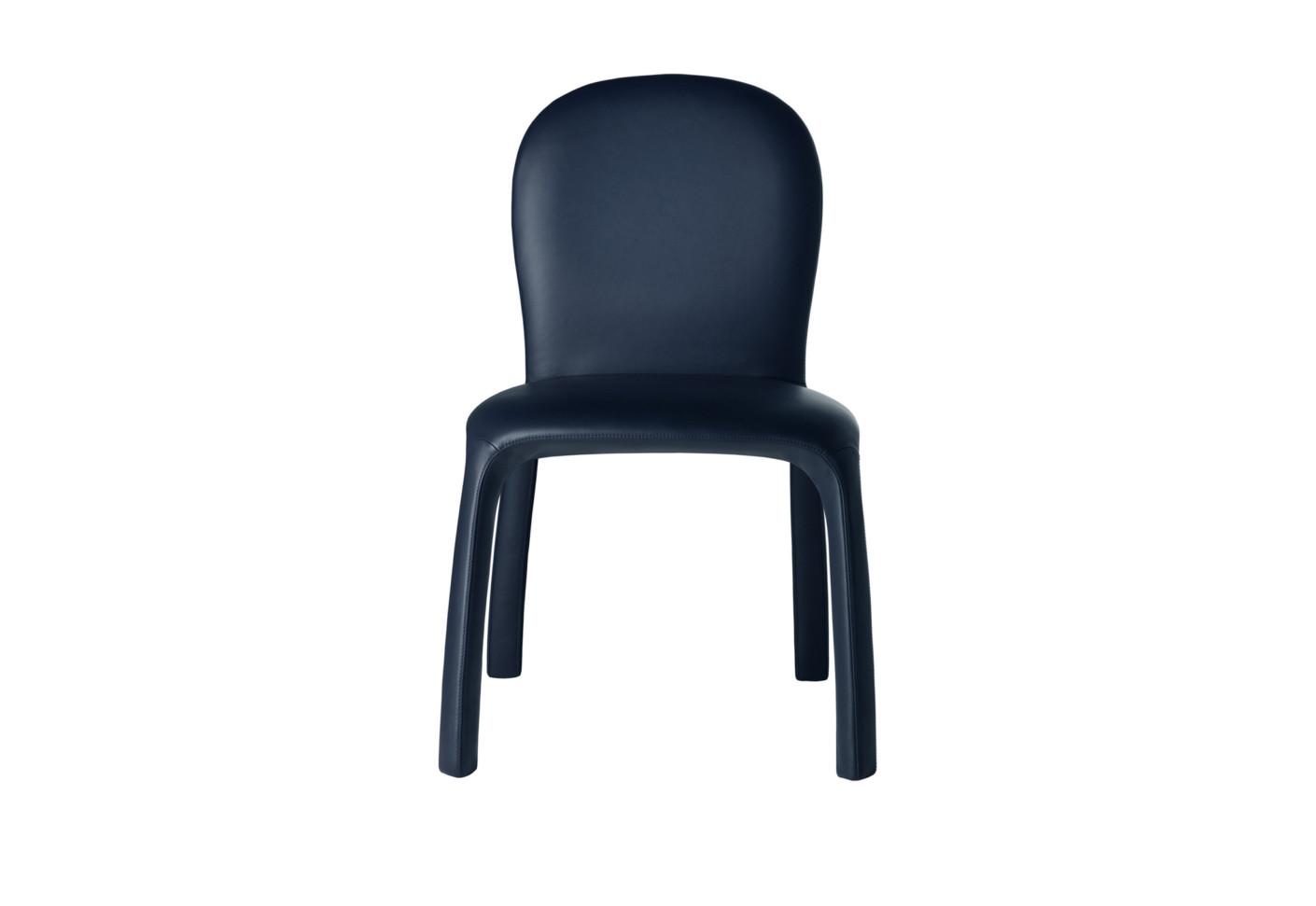 amelie stuhl von poltrona frau stylepark. Black Bedroom Furniture Sets. Home Design Ideas