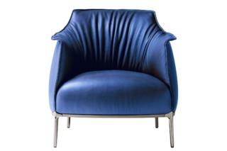 Archibald armchair  by  Poltrona Frau