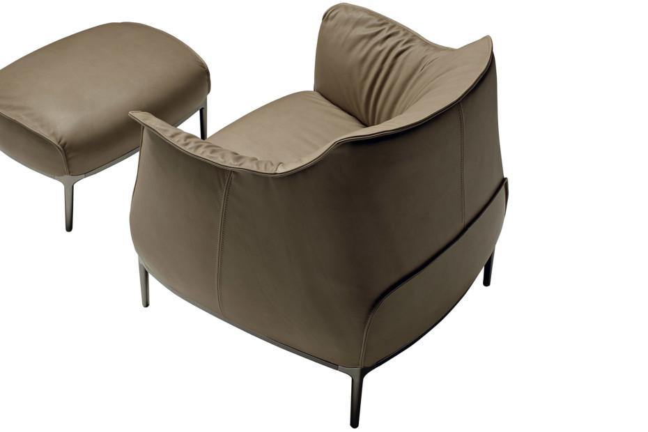 Archibald armchair