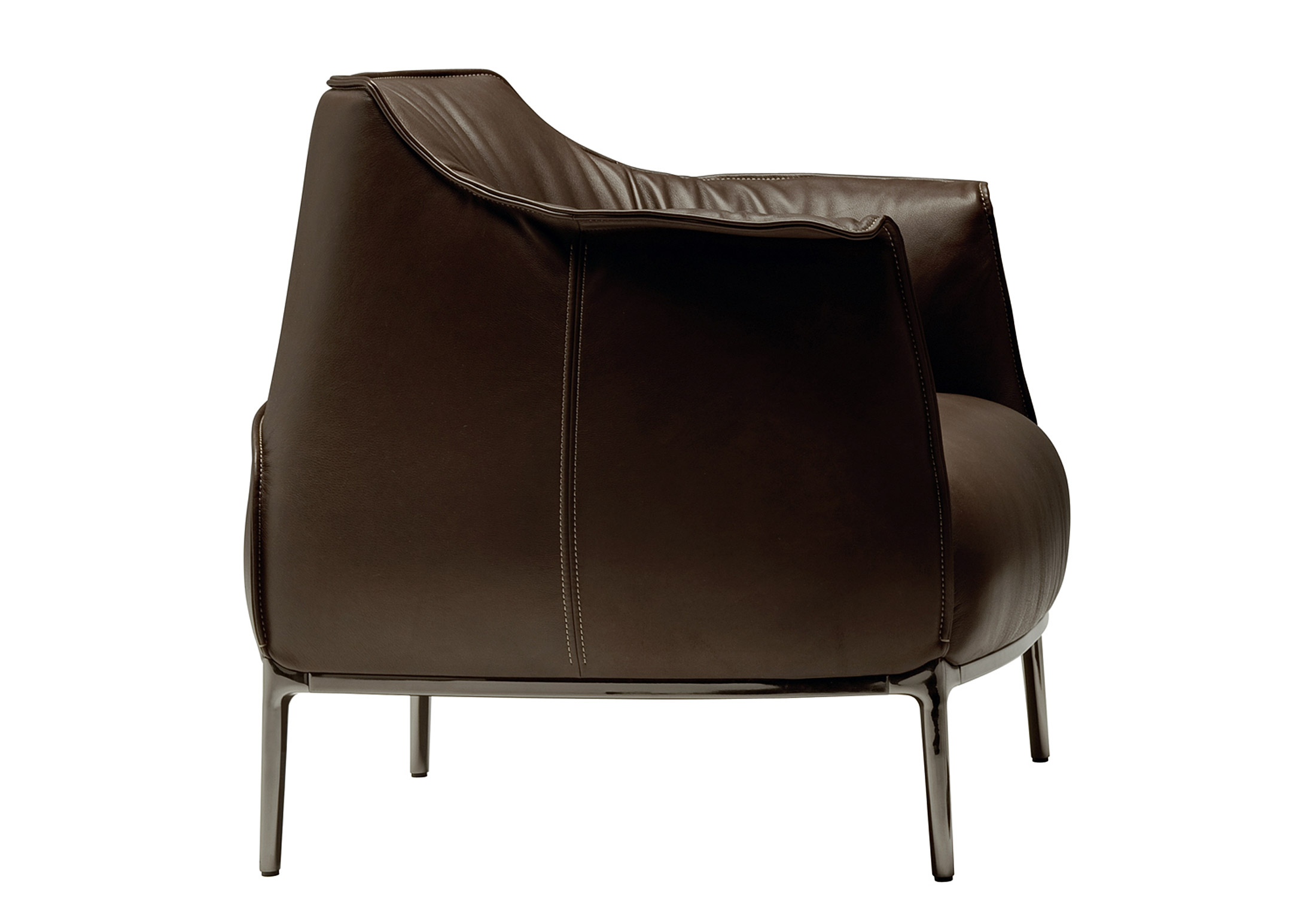 Archibald Sessel von Poltrona Frau | STYLEPARK