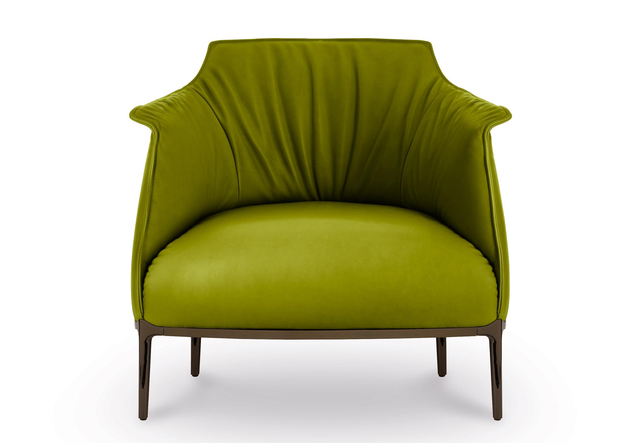 archibald armchair by poltrona frau stylepark. Black Bedroom Furniture Sets. Home Design Ideas