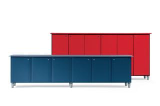 Artu Cabinet  by  Poltrona Frau