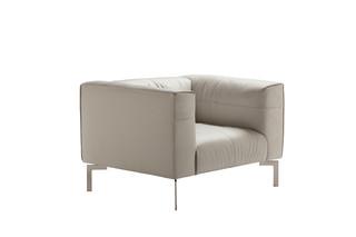 Bosforo Sessel  von  Poltrona Frau