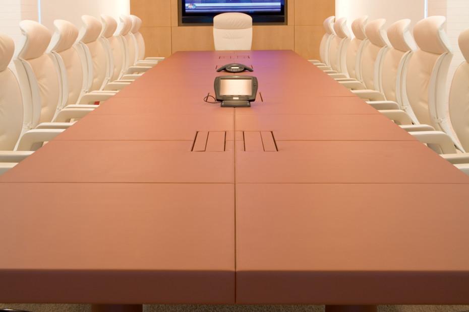 C.E.O. Cube Meeting