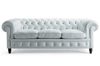 Chester One Sofa large  by  Poltrona Frau