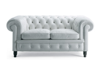 Chester One sofa  by  Poltrona Frau