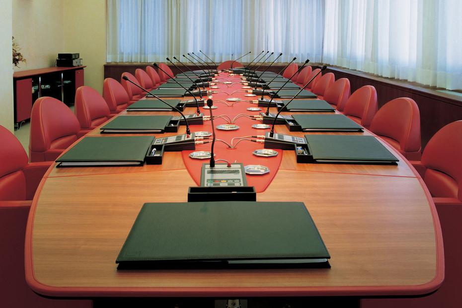 Corinthia Meeting