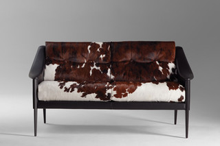 Dezza Sofa  by  Poltrona Frau