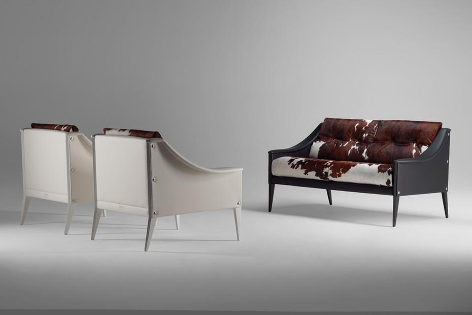 Dezza Sofa