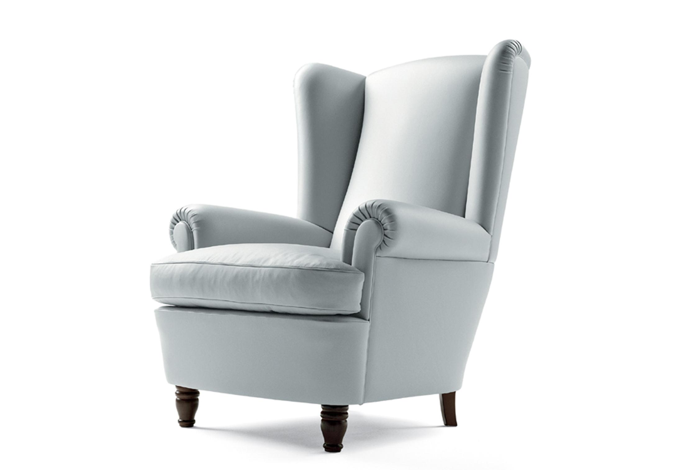 Aster stuhl by poltrona frau design jean marie massaud