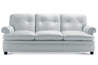 Dream/B 3-Sitzer  von  Poltrona Frau