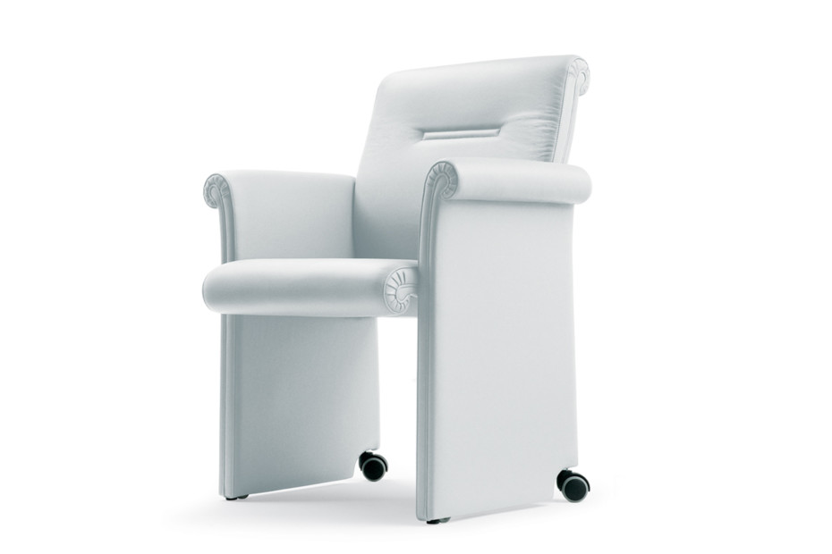 Forum armchair