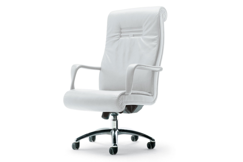 Forum swivel chair