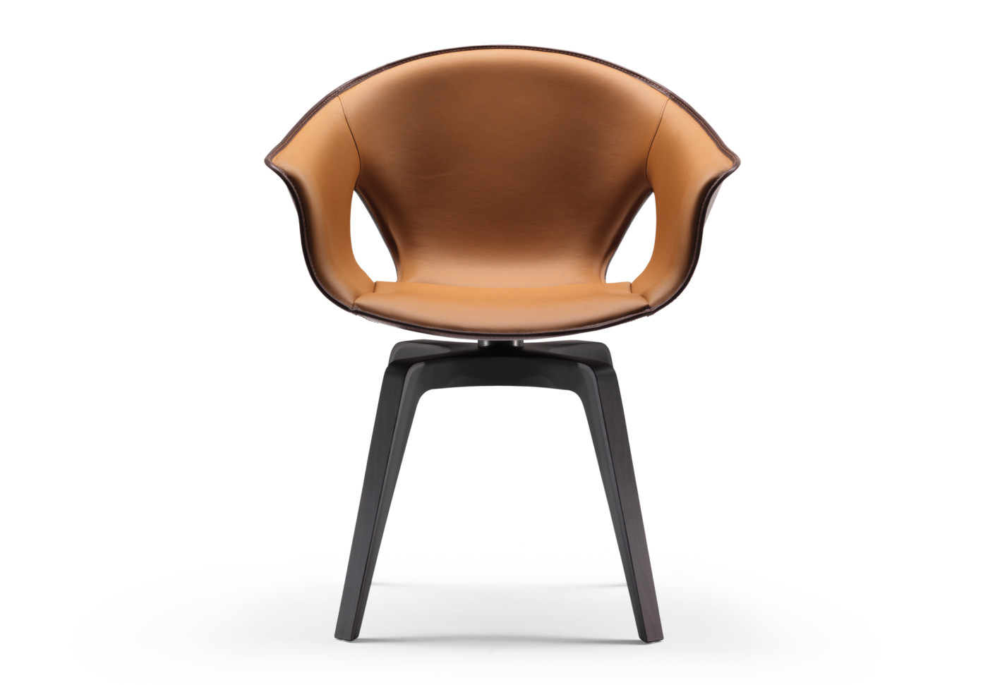 ginger by poltrona frau stylepark. Black Bedroom Furniture Sets. Home Design Ideas