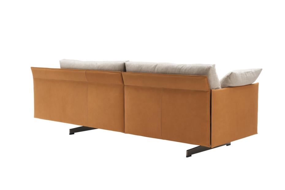 Grantorino 2-Sitzer asymmetrisch