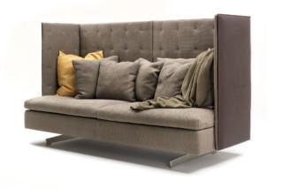 Grantorino High-back Sofa  von  Poltrona Frau