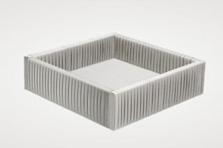 L-Collection tray small  by  Poltrona Frau