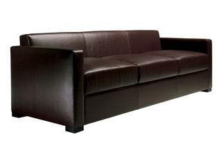 Linea A 3-Sitzer  von  Poltrona Frau