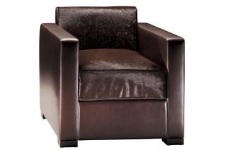 Linea A Sessel  von  Poltrona Frau