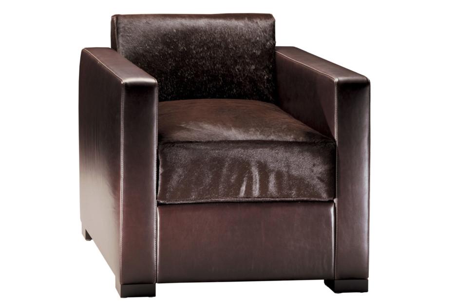 Linea A armchair