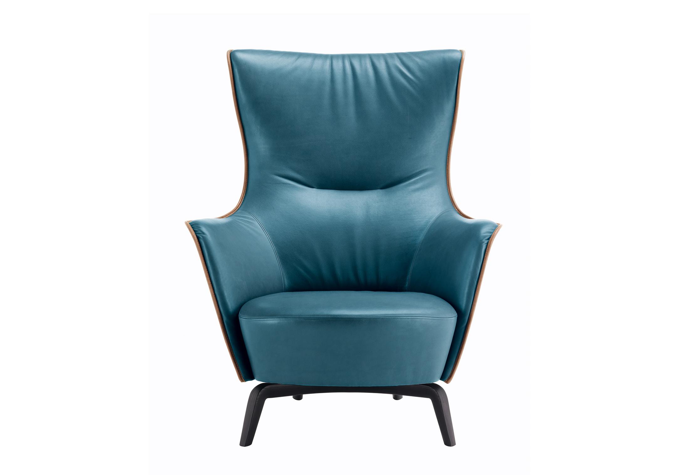 Mamy Blue By Poltrona Frau Stylepark