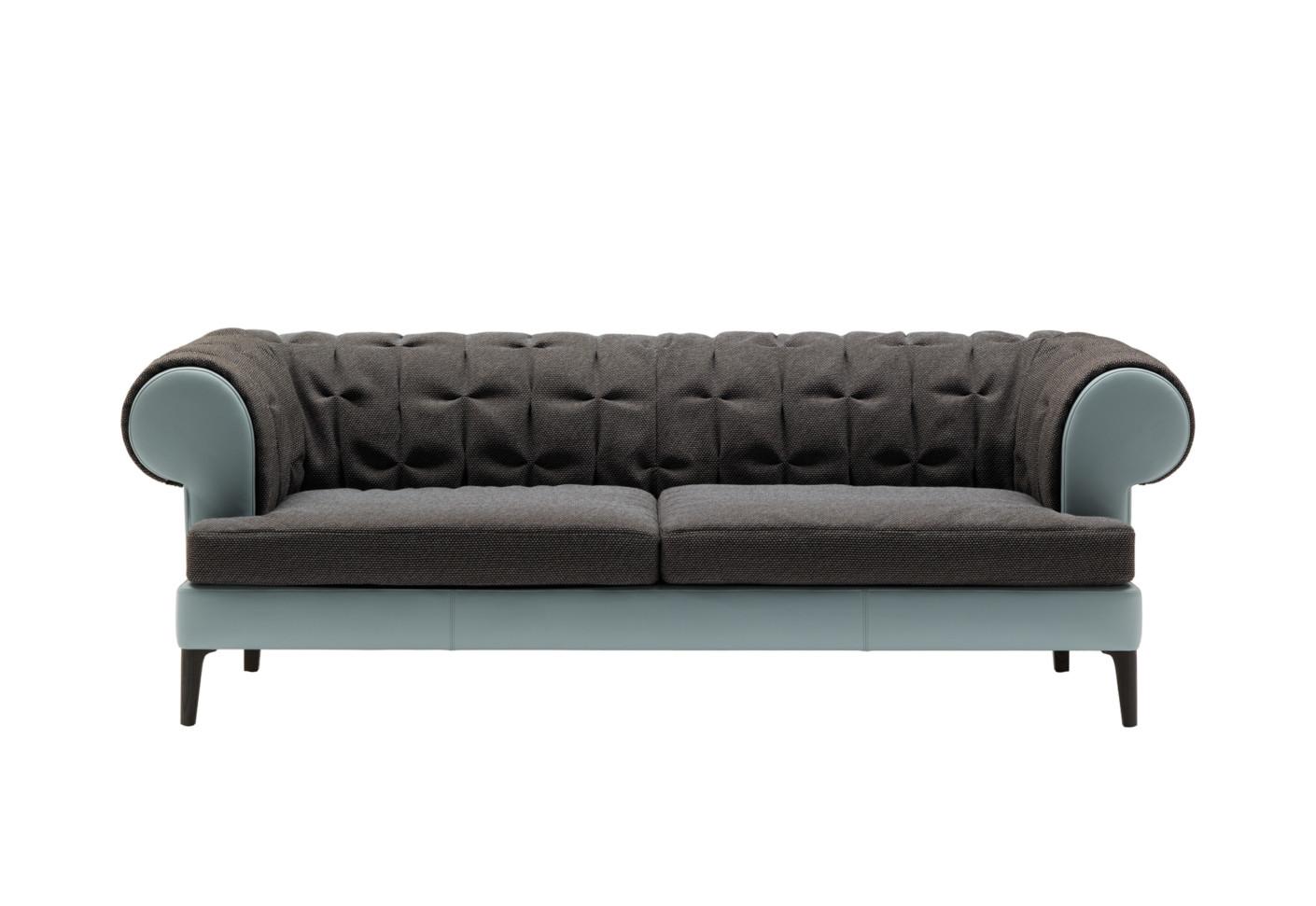 mant von poltrona frau stylepark. Black Bedroom Furniture Sets. Home Design Ideas