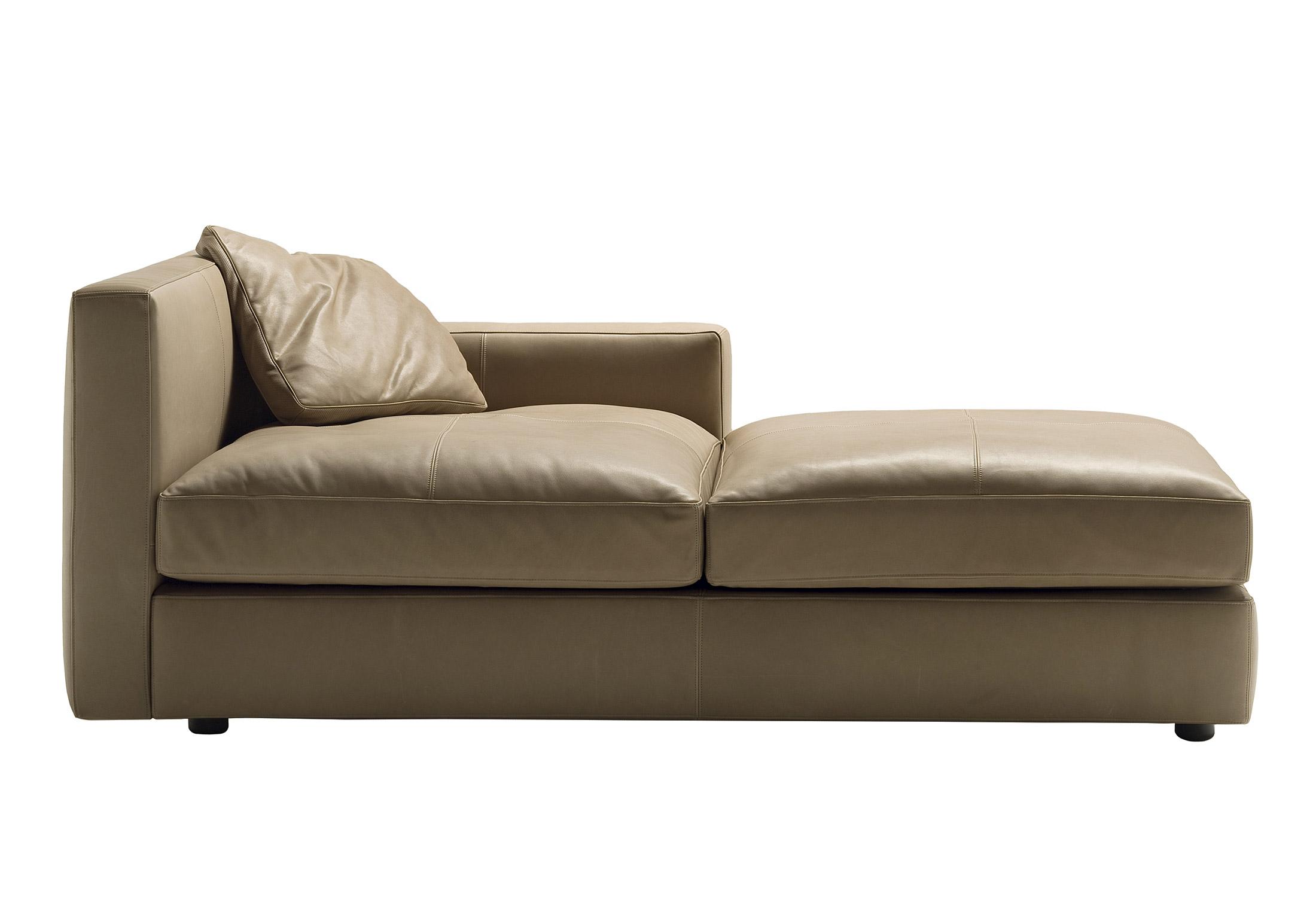massimosistema ottomane von poltrona frau stylepark. Black Bedroom Furniture Sets. Home Design Ideas
