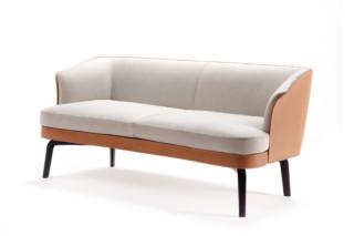 Nivola sofa  by  Poltrona Frau