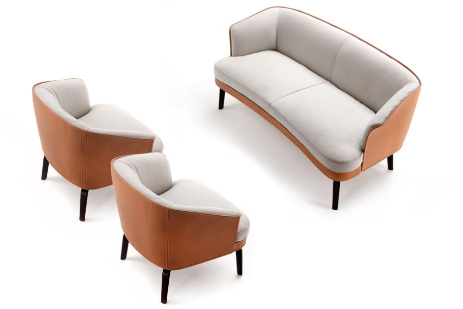 Nivola Sofa