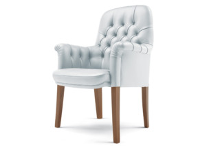 Oxford chair  by  Poltrona Frau