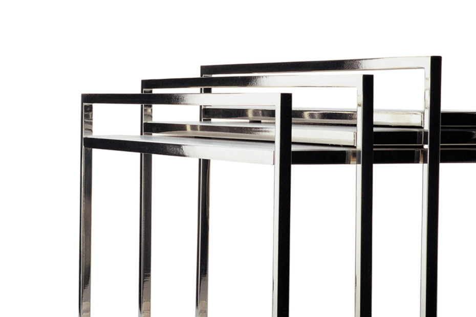 Quadra side table