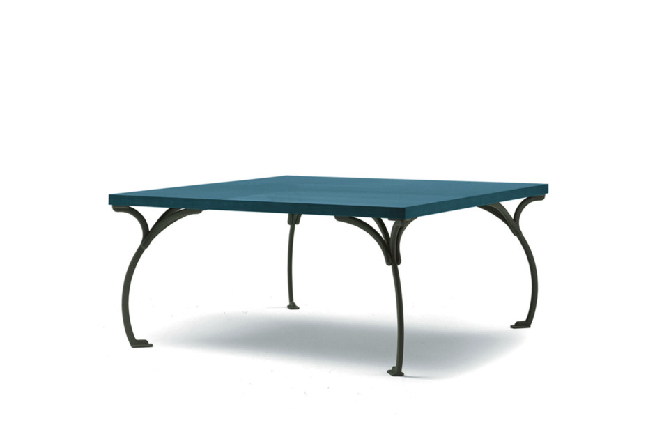 Sangirolamo table rectangular