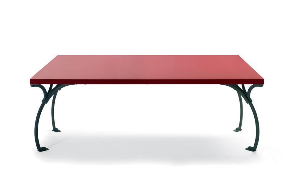 Sangirolamo Tisch eckig
