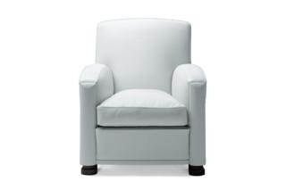 Tabarin Sessel  von  Poltrona Frau