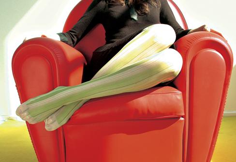 Vanity Fair von Poltrona Frau   STYLEPARK