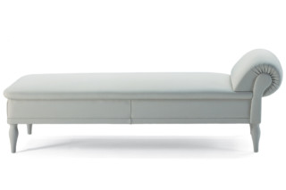 Vesta Chaise Longues  by  Poltrona Frau