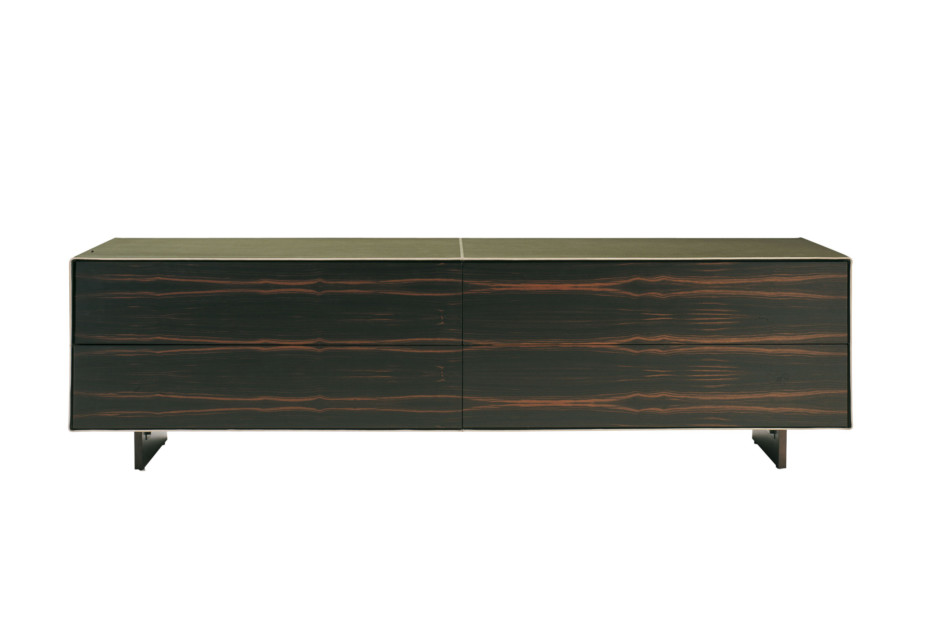 Vitruvio 4-drawer